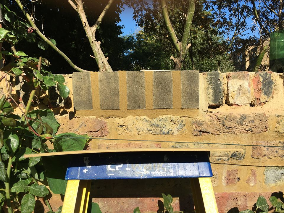 Brick Repair London