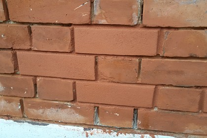 Brick Repair London