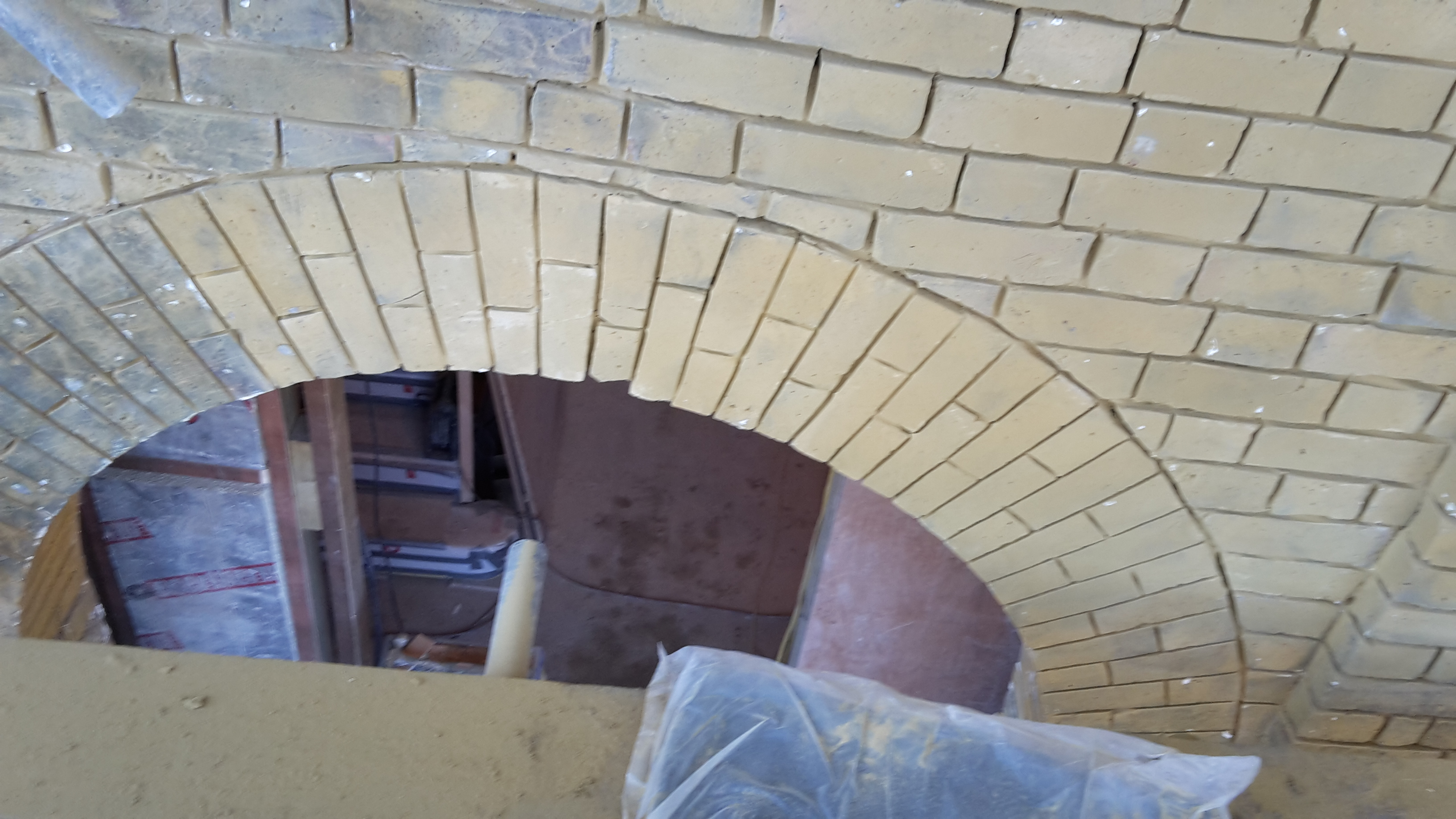 Brick Surface Cleaning London