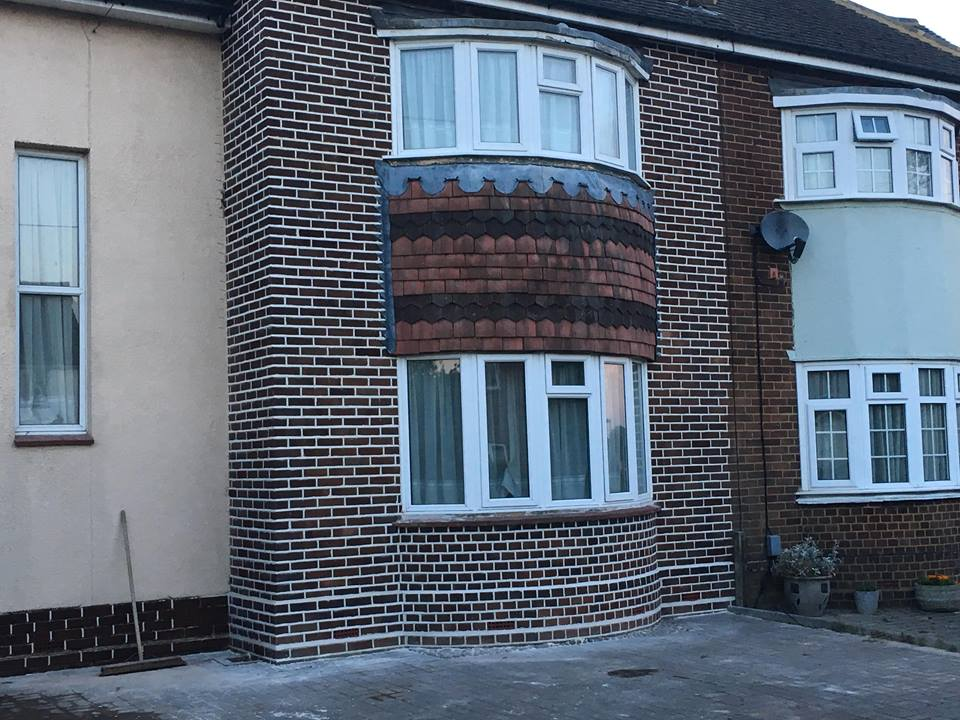 Repointing London After