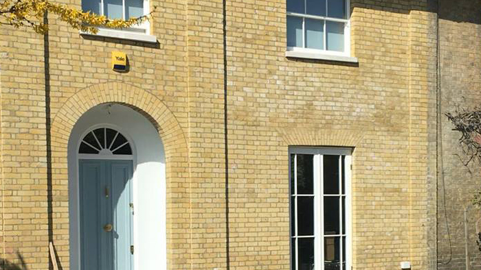 DR Brick Repointing London. Paint Pebble Dash Removal, Brick Surface Cleaning